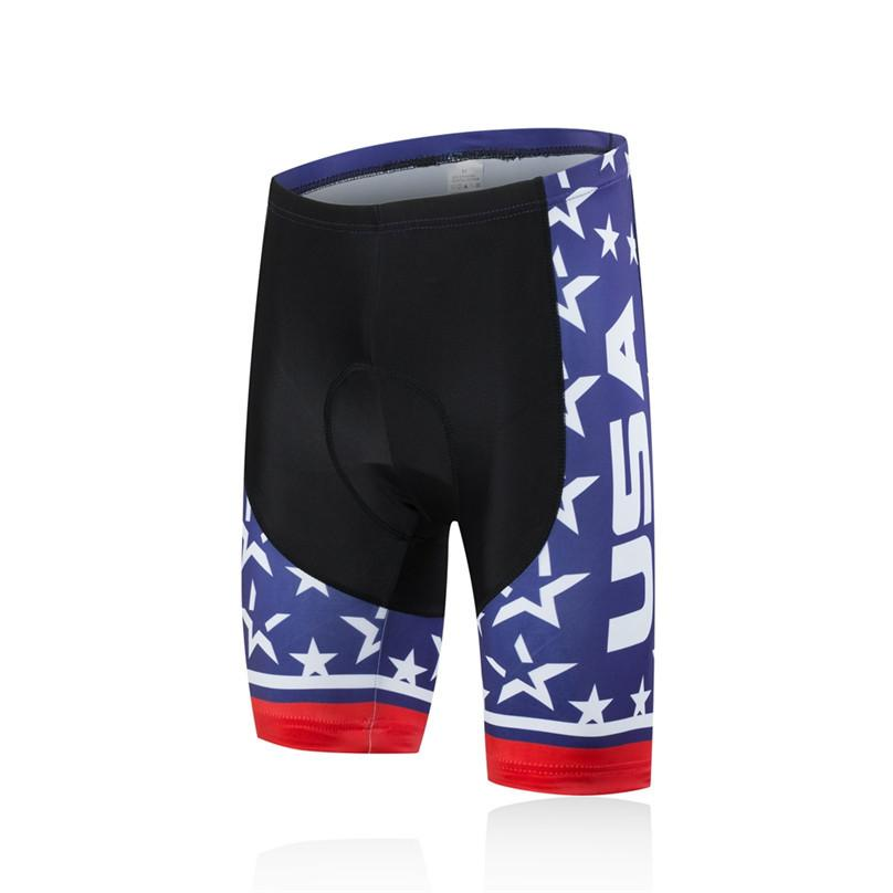 USA Cycling Jersey + optional Shorts - The Cycling Fever - 3