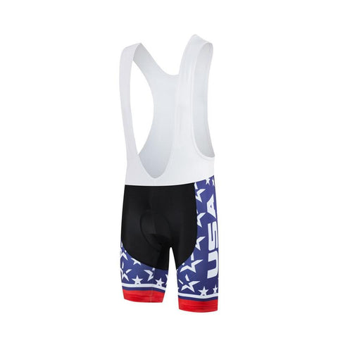 USA Bib Shorts