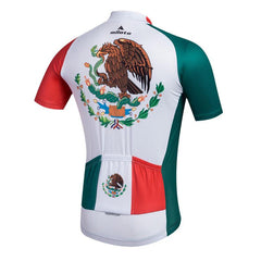 Mexico Pro Team Cycling Jersey