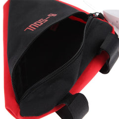 Triangle Bicycle Bag - The Cycling Fever - 6