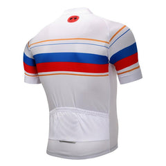 Russia Pro Team Cycling Jersey
