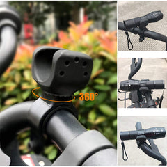 Bicycle Light 8000 Lumens 5 Modes