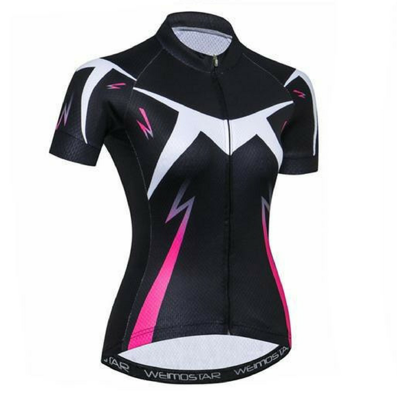 M Cycling Jersey for Women