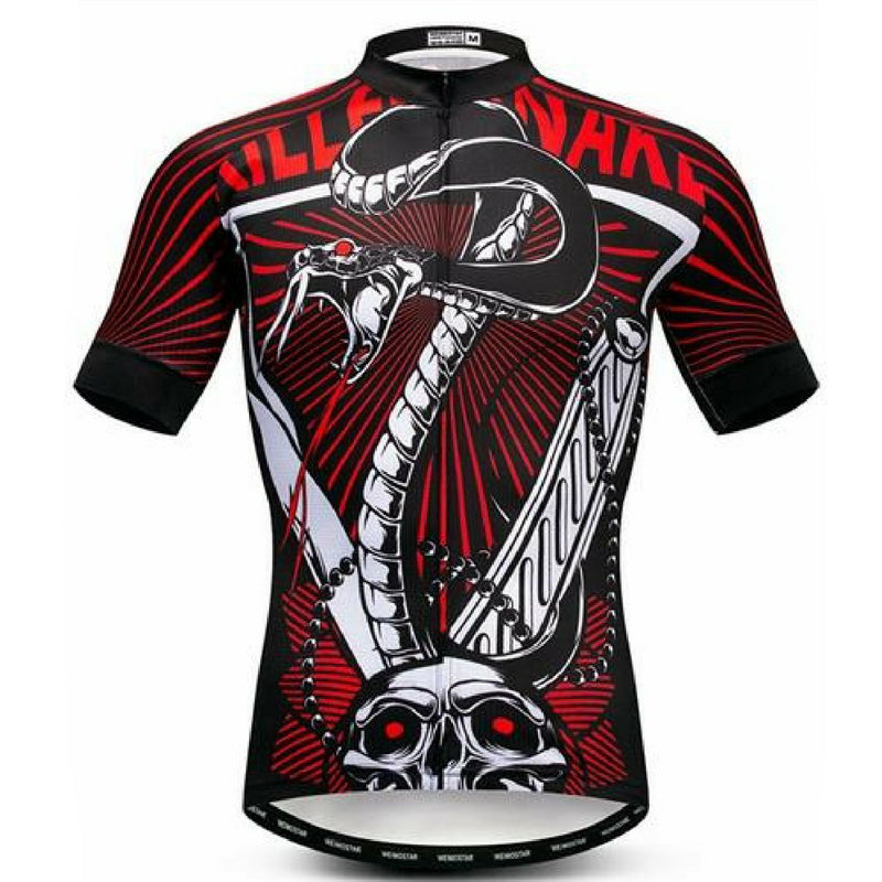 Killer Snake Cycling Jersey