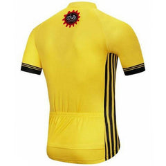Paris Cycling Jersey