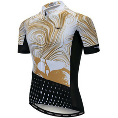 Wild Land Cycling Jersey
