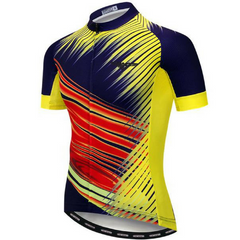 Lava River Cycling Jersey