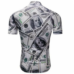 100 Dollars Cycling Jersey