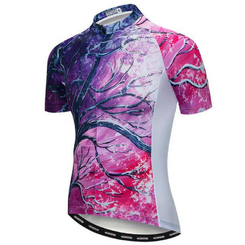 Enchanted Forest Cycling Jersey