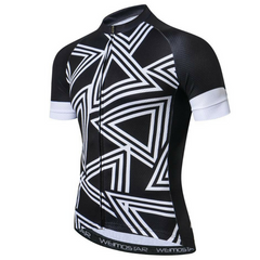 Equilateral Cycling Jersey