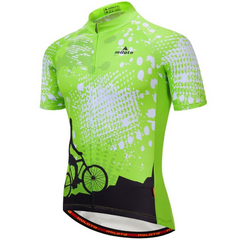 Pro Cycler Cycling Jersey