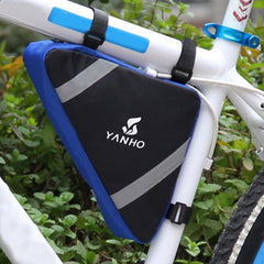 Bicycle Frame Pack - The Cycling Fever - 6