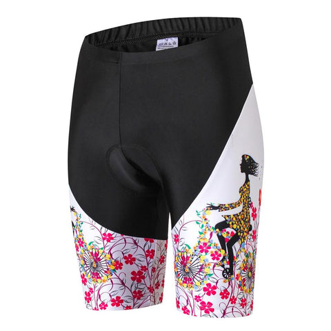 R2 Cycling Shorts for Women