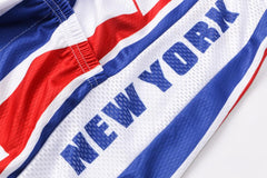 New York Cycling Jersey