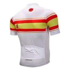 Spain Pro Team Cycling Jersey