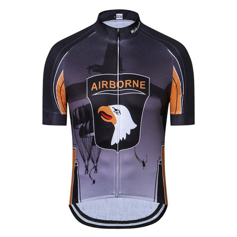 Airborne Cycling Jersey