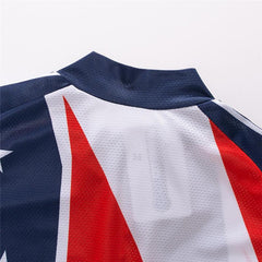 Professional USA Cycling Jersey