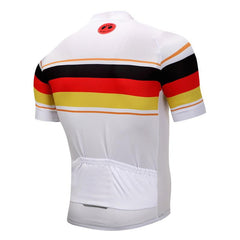 Germany Pro Team Cycling Jersey