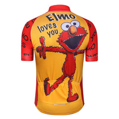 Non Stop Cycling Jersey