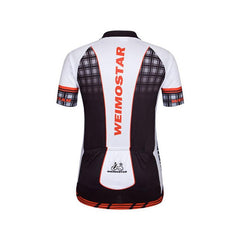 Quick-Dry Cycling Jersey