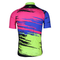 Colorful and Stylish Cycling Jersey - The Cycling Fever - 2