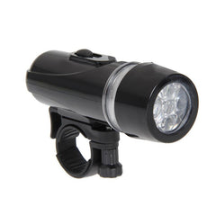 Bicycle Speedometer and 5 LED Bike Head Light and Bicycle Rear Light Lamp - The Cycling Fever - 2