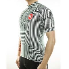 Fashion Zebra Cycling Jersey - The Cycling Fever - 2