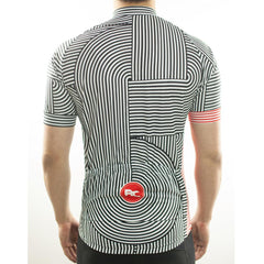 Fashion Zebra Cycling Jersey - The Cycling Fever - 3