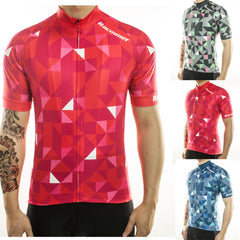 Fashion Cycling Jersey - The Cycling Fever - 4