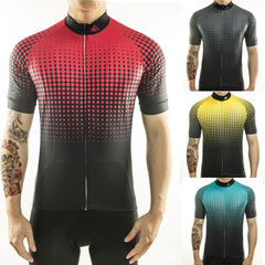 Colorful Cycling Jersey - The Cycling Fever - 2