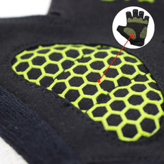 Wolf Cycling Gloves