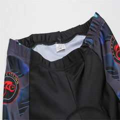 Mechanical Anti Shock Shorts