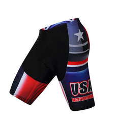 USA Breathable Shorts