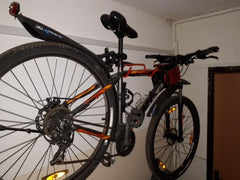 Bicycle Wall Holder Rack