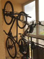 Bicycle Wall Holder