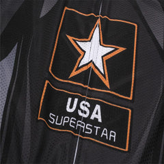 USA Superstar Cycling Jersey
