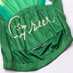 Greea Cycling Jersey
