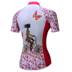 R2 Cycling Jersey for Women