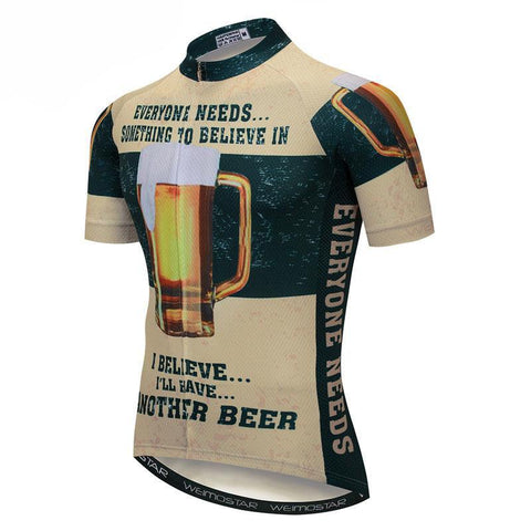 Another Beer Cycling Jersey
