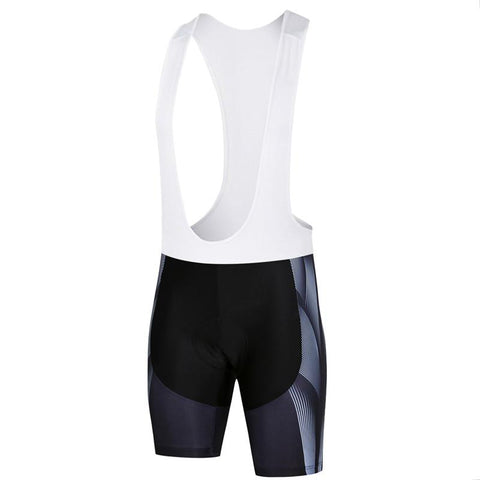 Muscle Bib Shorts