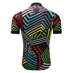 Graphite Cycling Jersey