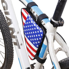 USA Bicycle Bag