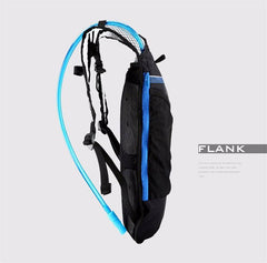 Ultralight 5L Cycling Backpack - The Cycling Fever - 6