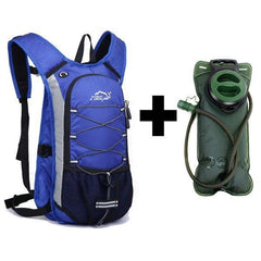 12L Cycling Backpack Water Bag - The Cycling Fever - 11