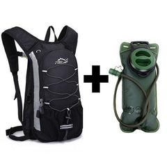 12L Cycling Backpack Water Bag - The Cycling Fever - 13