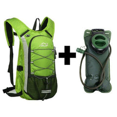 12L Cycling Backpack Water Bag - The Cycling Fever - 15
