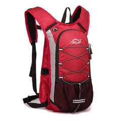 12L Cycling Backpack Water Bag - The Cycling Fever - 17