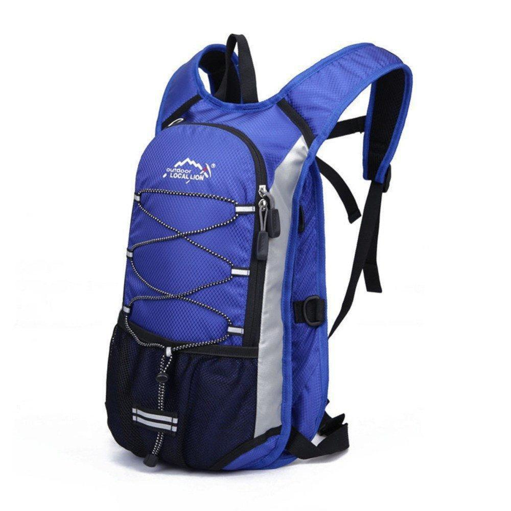 Outdoor Local Lion Hydration Backpack- Fenix Toulouse Handball 95b005d82228b
