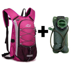 12L Cycling Backpack Water Bag - The Cycling Fever - 4