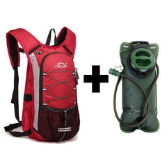 12L Cycling Backpack Water Bag - The Cycling Fever - 6